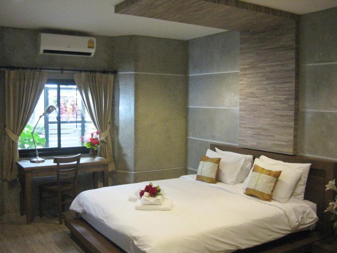 Komol Residence, Bang Kruai