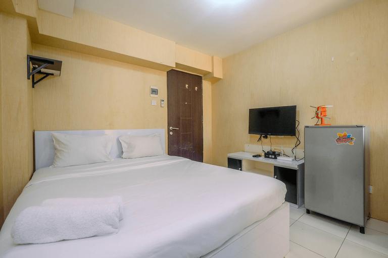 Wonderful Studio at Kebagusan City Apartment By Travelio, Jakarta Selatan