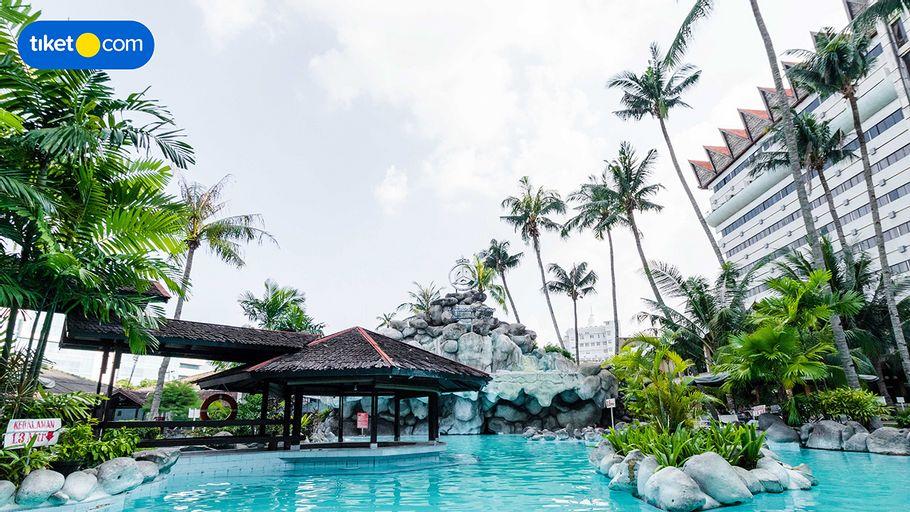 Danau Toba International Hotel, Medan