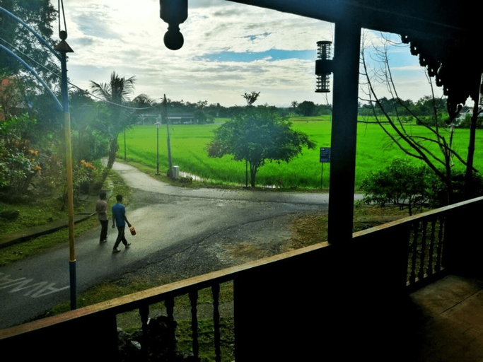 Jejawi Jaya Lodge, Perlis
