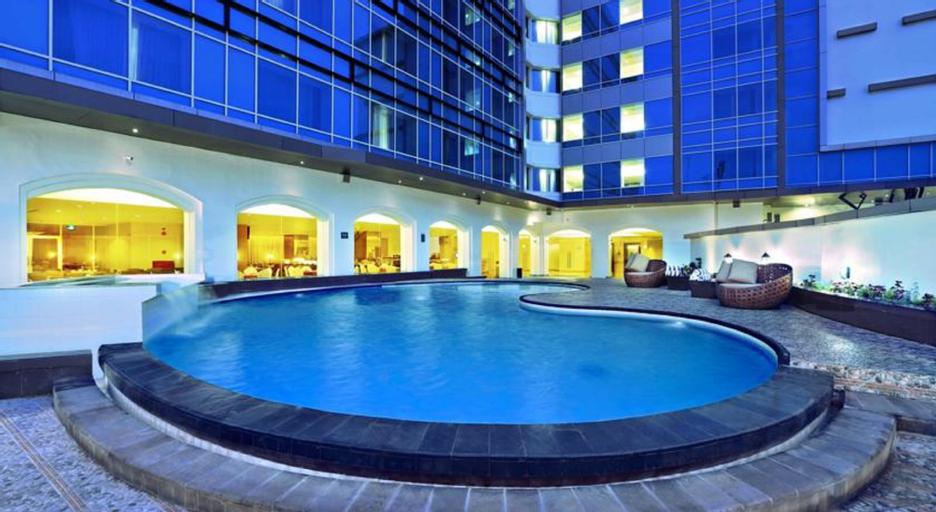 Golden City Hotel & Convention Center, Semarang