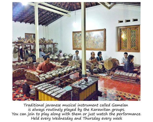 Omah Pitoe Homestay, Yogyakarta