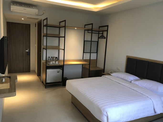 Hotel Arisu, Cilegon