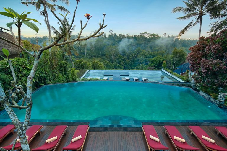 Jannata Resort & Spa, Gianyar