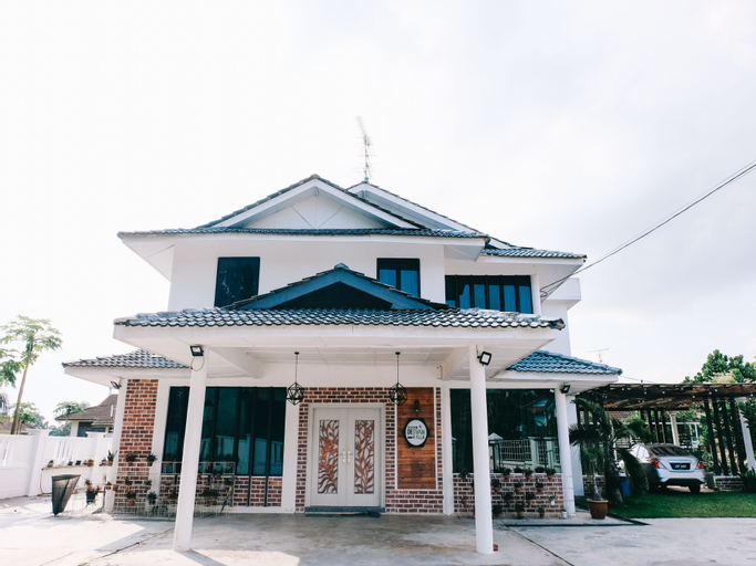 Desvan Villa, Johor Bahru