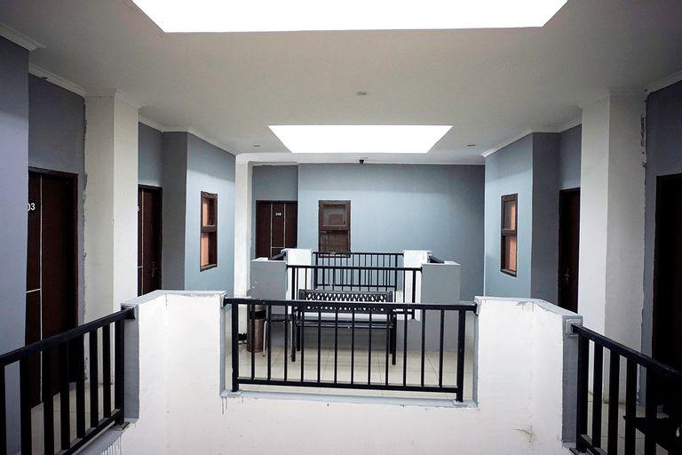OYO 2886 Her Mandiri Guest House, Balikpapan