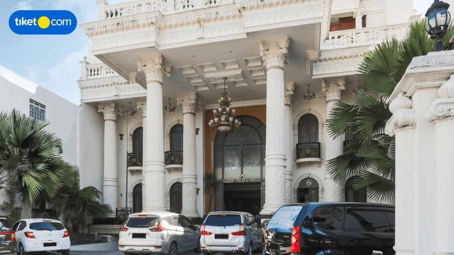 The Grand Palace Hotel Malang, Malang