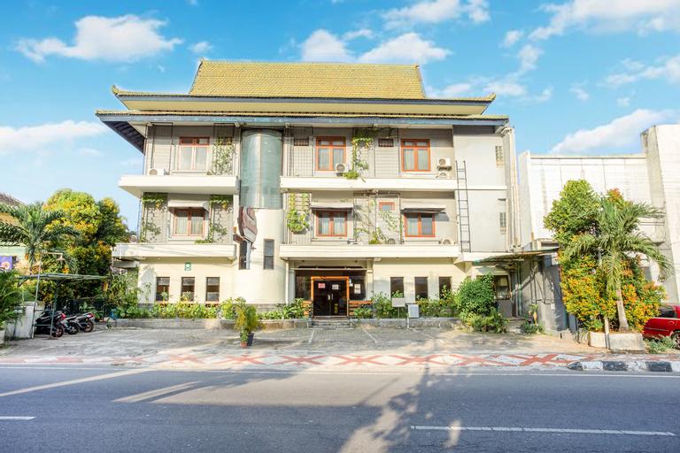 OYO 3819 Hotel Winotosastro, Yogyakarta
