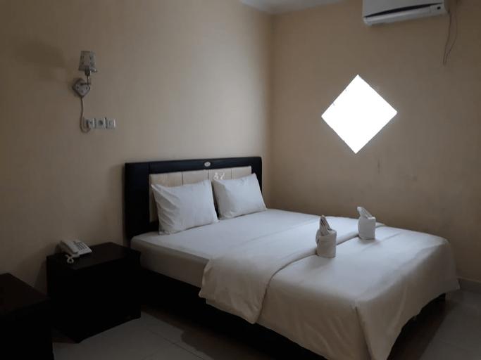 Hotel Youtefa, Parepare