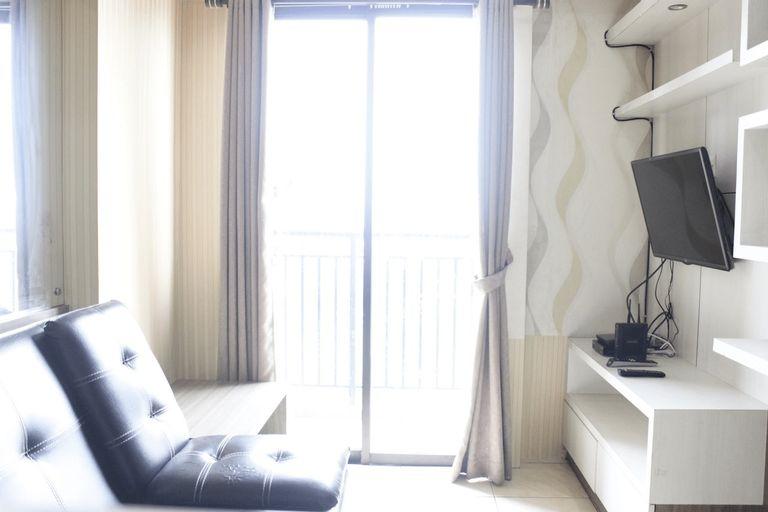 Scenic & Comfy 2BR Tamasari Panoramic Apartment By Travelio, Bandung