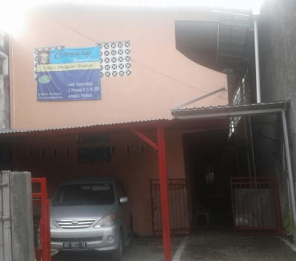 Canary Guesthouse Jogja, Bantul
