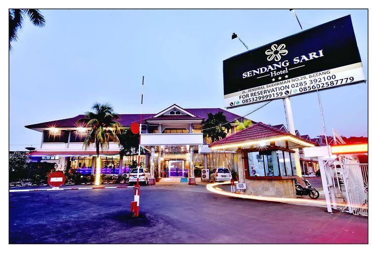 Hotel Sendang Sari, Batang