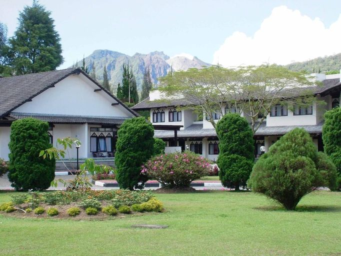 Hotel Sibayak International Berastagi, Karo