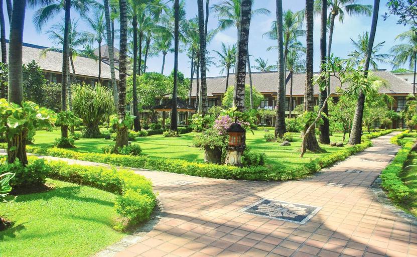 Club Bali Family Suites @Legian Beach, Badung