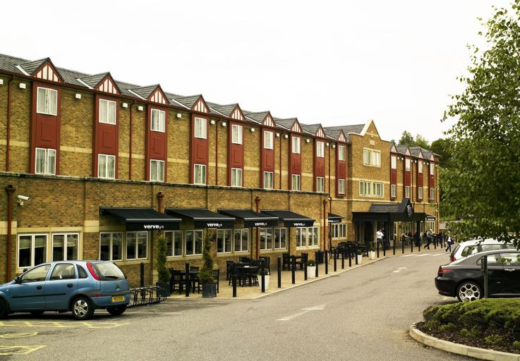 Village Hotel Maidstone, Kent