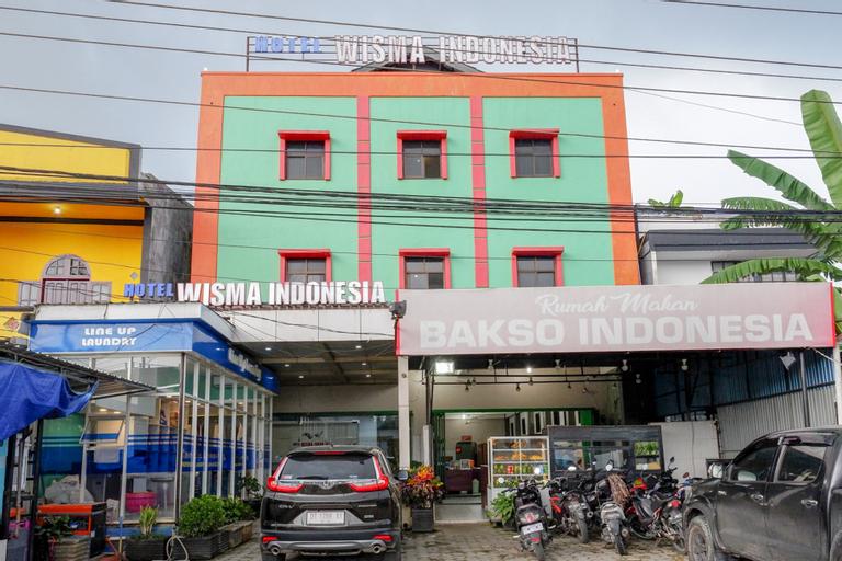 RedDoorz Syariah @ Hotel Wisma Indonesia Kendari, Kendari