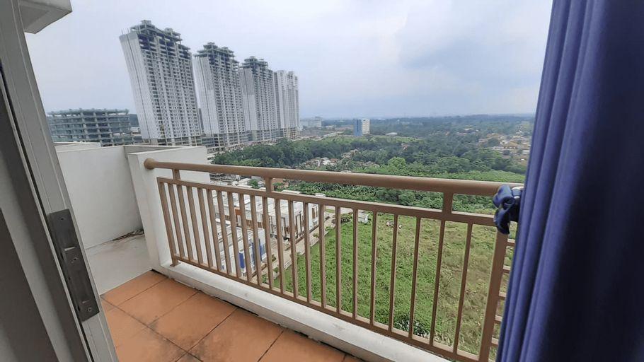 Sentul Tower Apartemen by GO Homes, Bogor