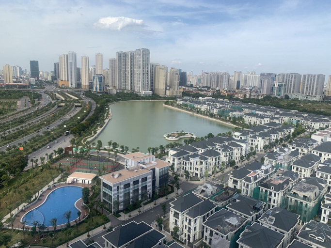 Vinhomes Green Bay Apartments, Từ Liêm