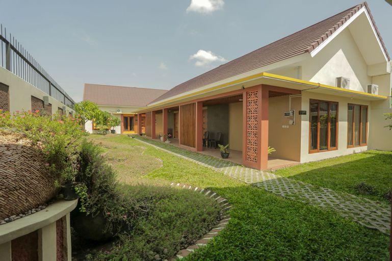IDR Green Guest House Syariah, Solo