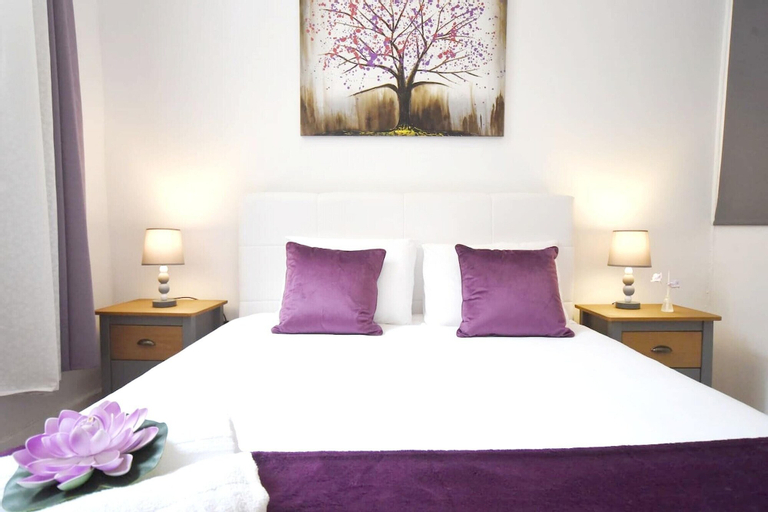 Property With 2 Bedrooms in Lisboa, With Wonderful City View, Balcony and Wifi, Lisboa