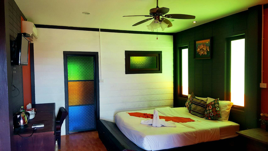 Wanghin Bungalow (Pet-friendly), Don Sak