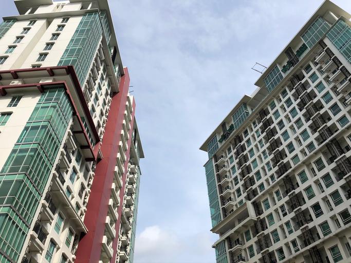 Woodland Residence Apartemen Kalibata by Roomz, South Jakarta