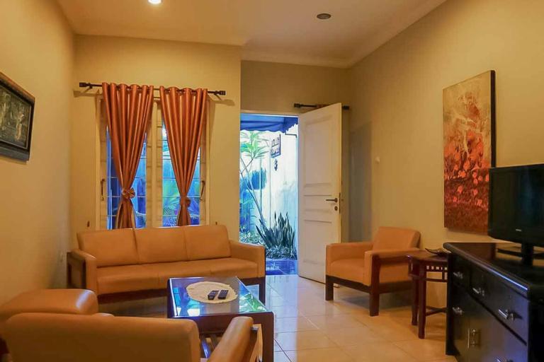 Elani Residence Kenari Syariah, Central Jakarta