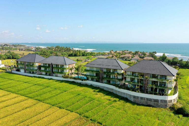 The Double View Mansions Bali, Badung