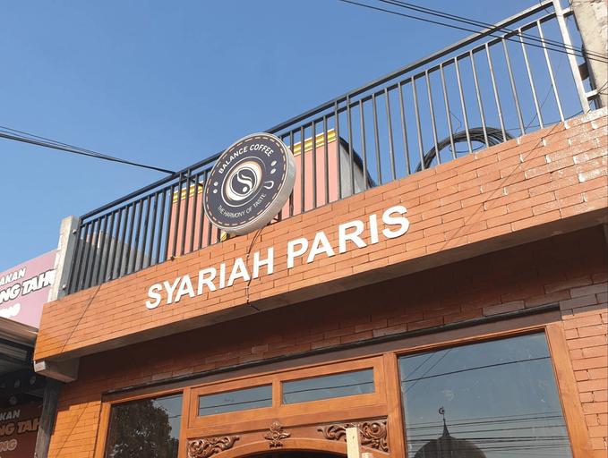 Syariah Paris Prawirotaman, Bantul