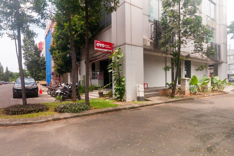 OYO 3216 Ellegan Residence, Tangerang Selatan