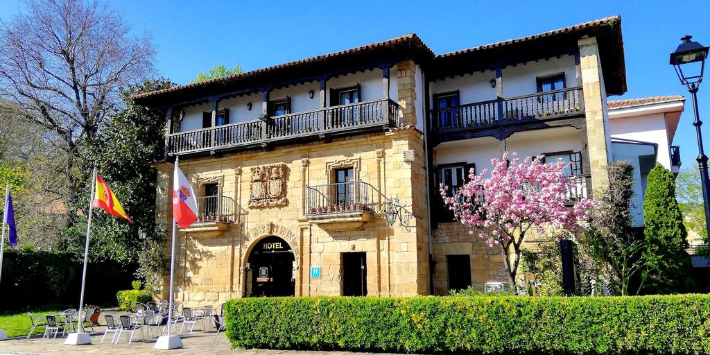 Hotel Museo Los Infantes, Cantabria