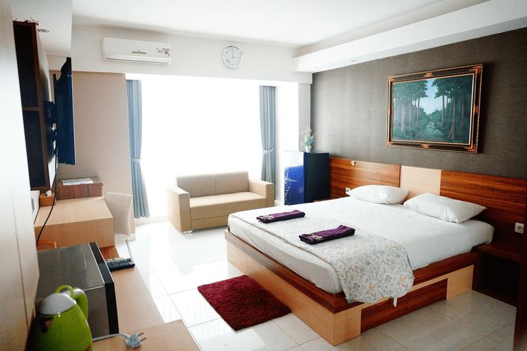The Cabin Mataram City Apartment (tutup permanen), Sleman