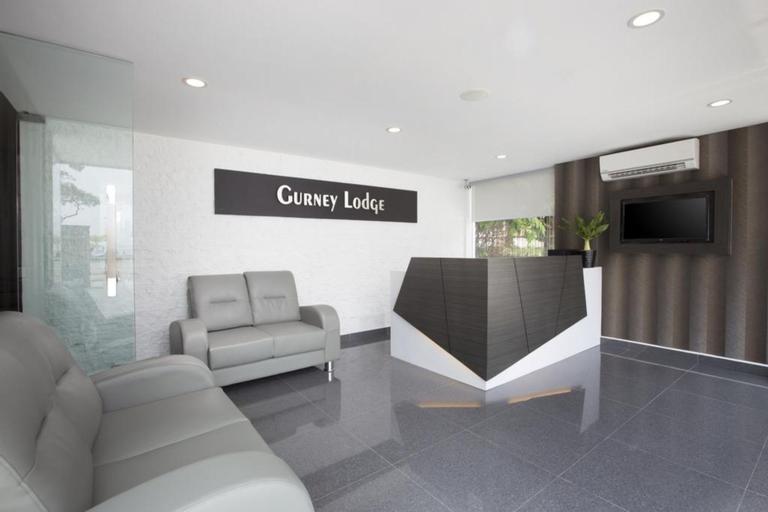Gurney Lodge, Penang Island
