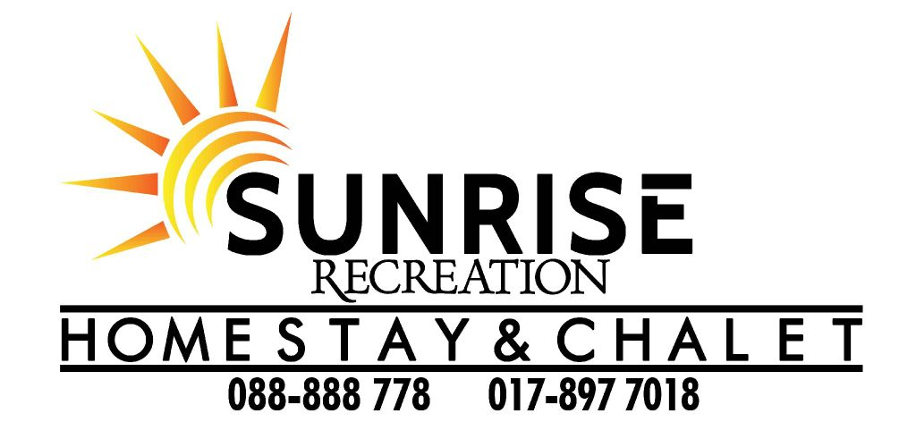 sunrise recreation chalet and home stay, Ranau