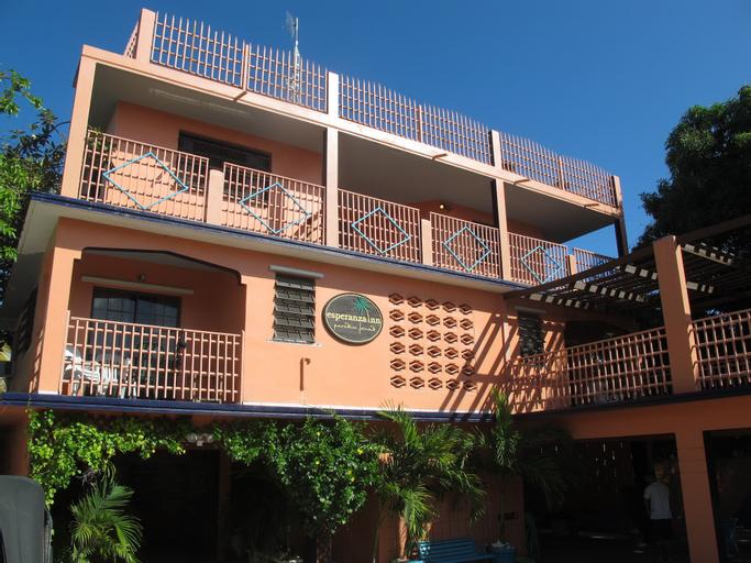 Esperanza Inn,