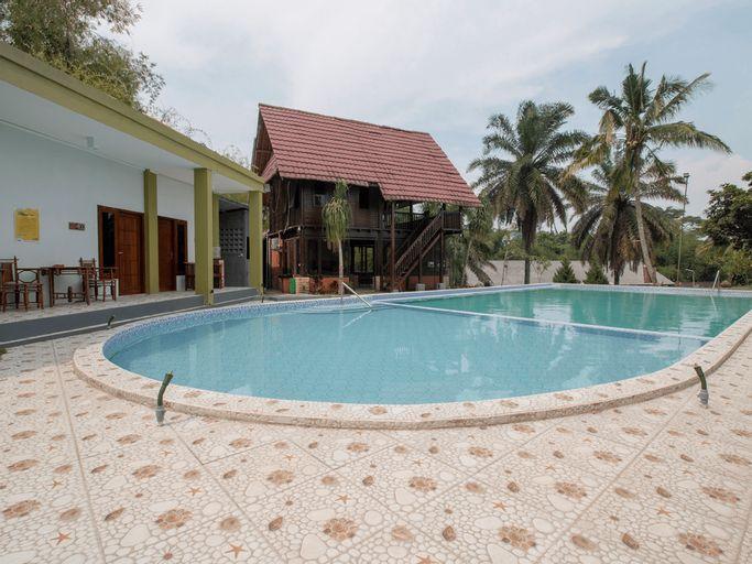 OYO 3283 Bwalk Hotel, Malang