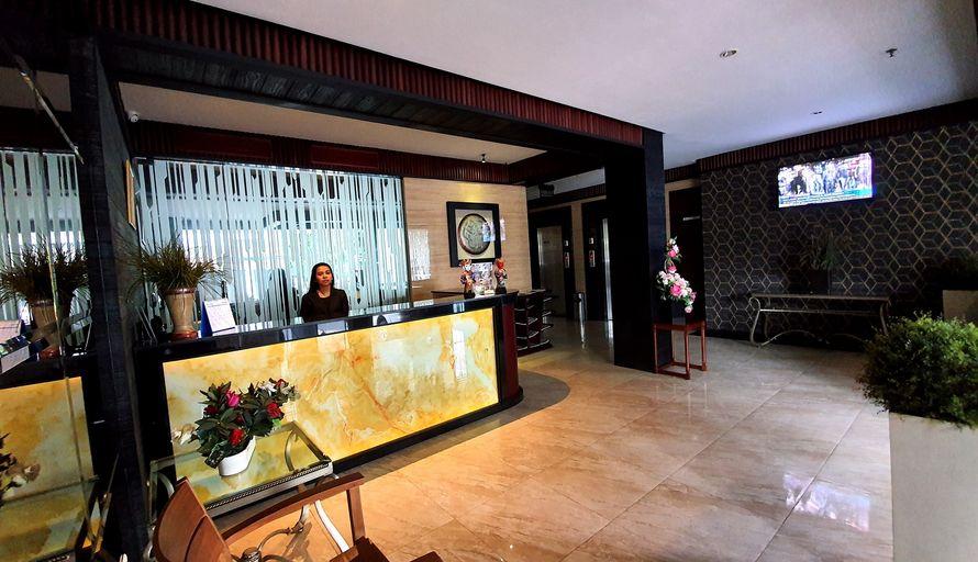 MP Hotel Jakarta Kelapa Gading, Jakarta Utara