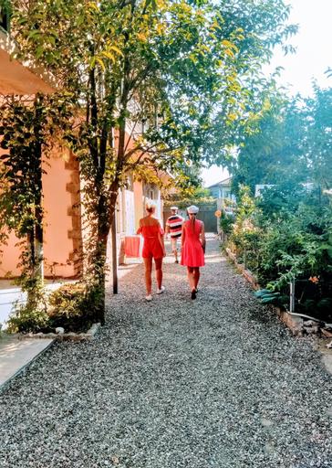 Batumi Wonderland Guest House, Batumi