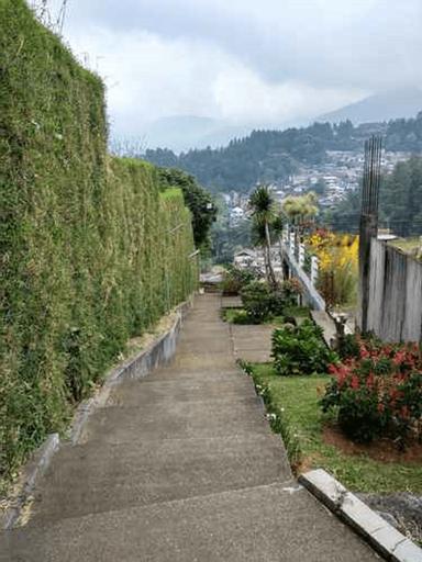 The View Villa, Bogor