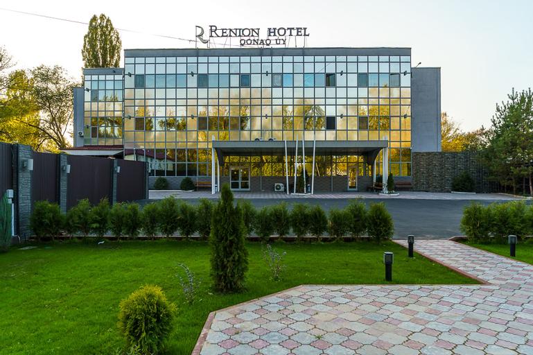 Renion Hotel, Almaty (Alma-Ata)
