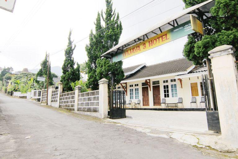 Hotel Wijaya 3 Kaliurang, Sleman