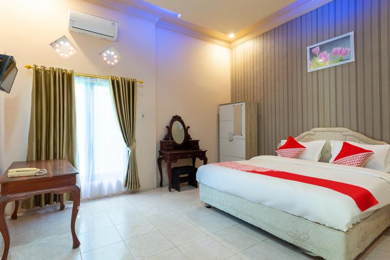 OYO 3452 Esemka Hotel Residences Syariah, Bojonegoro