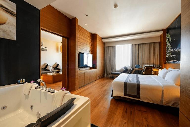 Horizon Hotel Kota Kinabalu, Kota Kinabalu