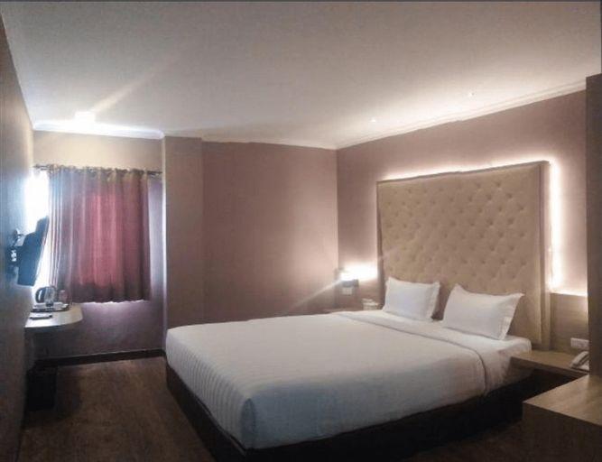 Hotel Lotus Cirebon, Cirebon