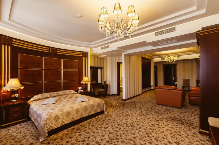 Hotel Forum,