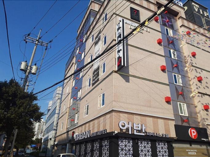 Urban Stay, Gwangsan