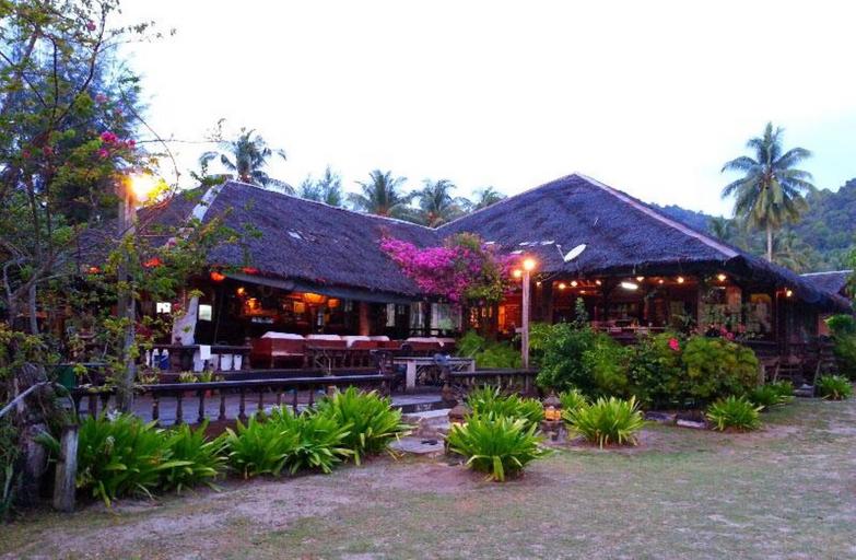 Mirage Island Resort, Mersing