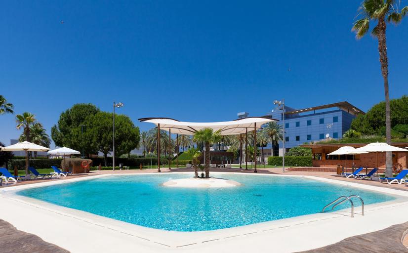 Hotel Jardines de Amaltea, Murcia