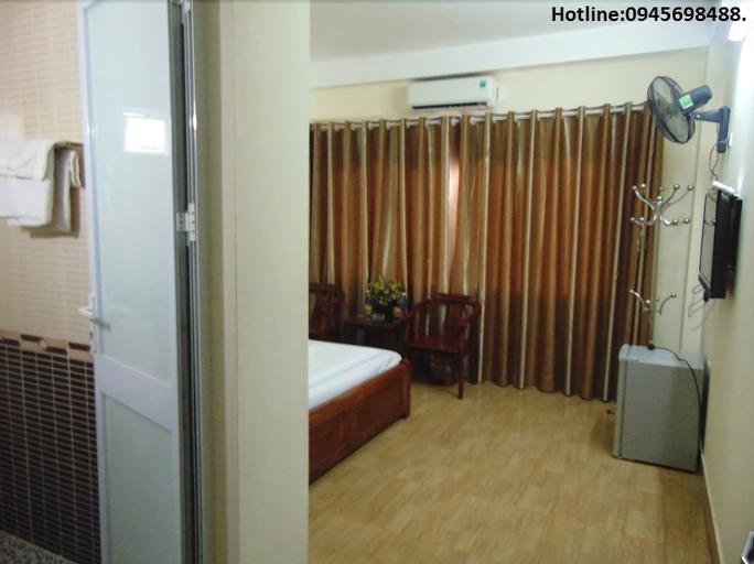 Anh Duong Hotel, Sóc Sơn