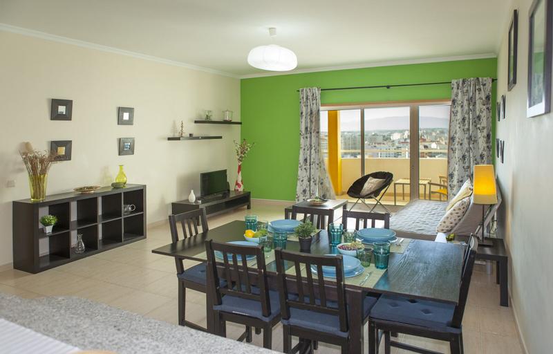 B44 - Alto do Quintao Central Apartment, Portimão